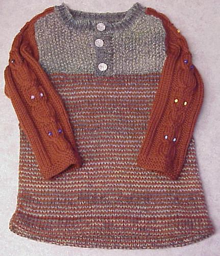 OwletSweater