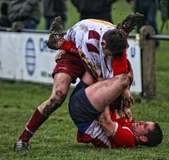 28543 - Stockton v Middlesbrough (M R Fletcher) Tags: club rugby norton middlesbrough stockton teesside markfletcher stocktonontees gbr rugbyunion stationroad alantoddmemorialtrophy 2ndjanuary2011