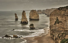 Twelve Apostles (Sarmu) Tags: ocean wallpaper cliff nature rock landscape highresolution view widescreen australia landmark icon victoria 1600 highdefinition resolution 1200 vic hd wallpapers twelveapostles iconic hdr 1920 12apostles portcampbell ws 1080 1050 720p 1080p 12apostle 1680 720 2560 portcampbellnationalpark thetwelveapostles twelveapostle sarmu