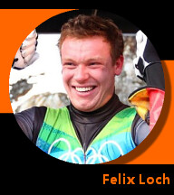 Pictures of Felix Loch