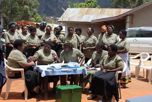 VICOBA in Tanzania