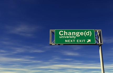 Change(d) university: tre esempi di come cambia l'università oltre l'Italia
