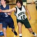 Boys Freshman-Sophmore Basketball vs Bement 12-08-10
