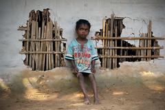 Round World (AЯίF   Md. Arifur Rahman) Tags: world portrait baby house kids village child mud expression traditional poor bamboo hut round sylhet bangladesh gettyimagesbangladeshq2