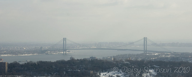 d6 verrazano bridge
