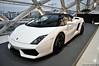 Lamborghini Gallardo LP560-4 Spyder (ThomvdN) Tags: netherlands nikon utrecht automotive spyder thom lamborghini vr gallardo cardealer 18105 the hessing d5000 lp5604 thomvdn carphotographty