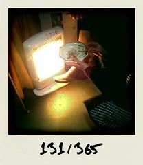 131/365 (Aleks_Kuntz) Tags: vintage lomo lomography 365 iphone lowfi lomografia giovinazzo polarize fakevintage 365project falsovintage hipstamatic progetto365 lomora