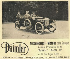 Paris 1911 [15-2]. (painting in light) Tags: auto paris car de automobile arte ad dessin anuncio motors advertisement annuncio annonce advert sell dibujo selling 車 disegno lart venta daimler 1911 vendre araba programme ilustración xe 车 reklama автомобиль illustrazione ציור אמנות מודעות פרסום कार ogłoszenia sztuki sprzedaży dillustration vendono הפרסומת למכור rysunku ilustracji 広告の広告の広告は、図の描画のアートを販売 广告广告广告卖插图绘画艺术 האיור
