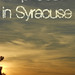 Alphabet in Syracuse cover