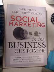 Social Marketing by Paul Gillin & Eric Schwartzman
