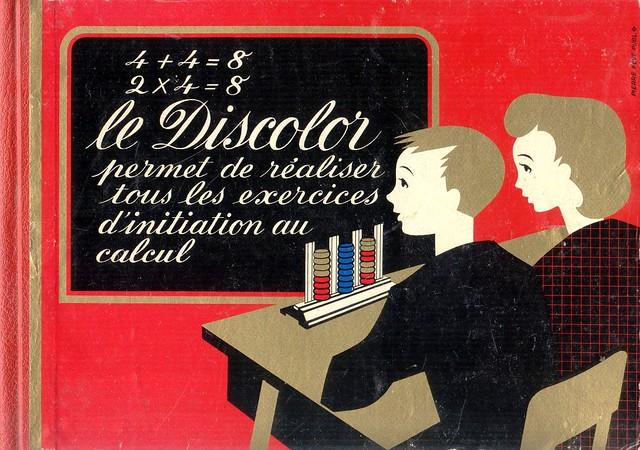 discolor p0