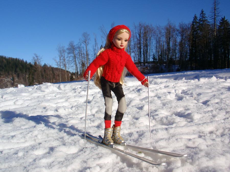 Vacances dans la neige, dans le Jura 5345928927_348f5e8304_o