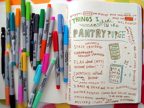 pantry-purge