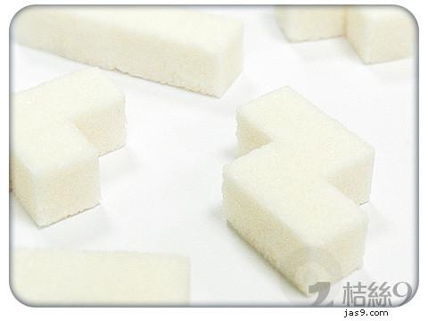 Tetris Sugar 1