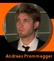 Pictures of Andreas Prommegger