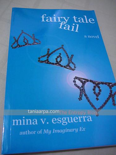 Fair Tale Fail by Mina V. Esguerra