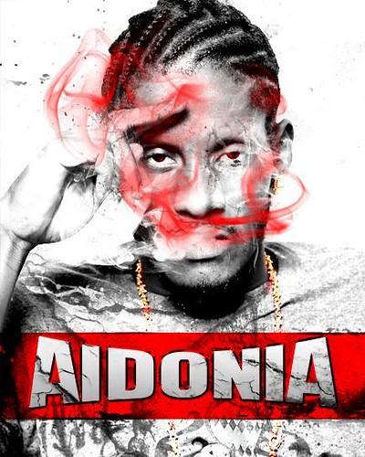 Aidonia lord evil