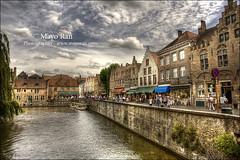 IMG_4247 (MayoRan) Tags: life street city people urban canon belgium brugge mayo ran hdr hdraward 5dmk2