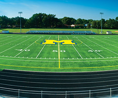 MadeiraHS1 (MSA architects) Tags: field architecture football cincinnati architect madeira msa michaelschuster