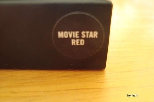 movie star red2