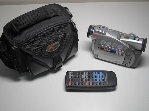 Video Camera 26JAN2011