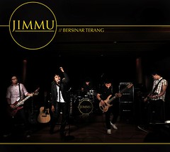 """Jimmu album """"Bersinar Terang"""" 2010 (jimmuband) Tags: jimmu alexkuple jimmuband"""
