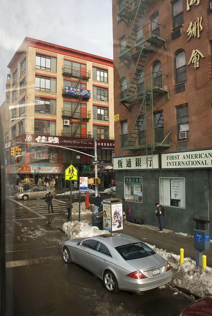 d8 tour china town