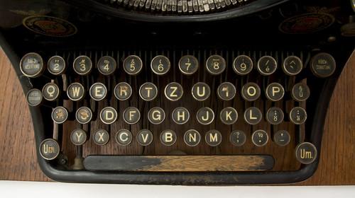 Torpedo 5 keyboard