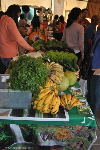 Veggie at mercato Centrale