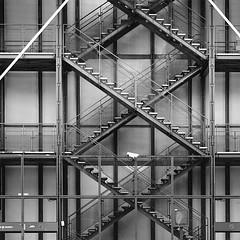 Le scale (in particolare)