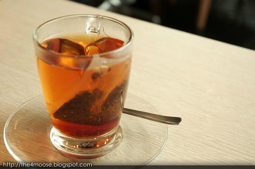 Tokyo Deli Cafe - Tea