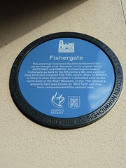 Photo of Blue plaque number 5488
