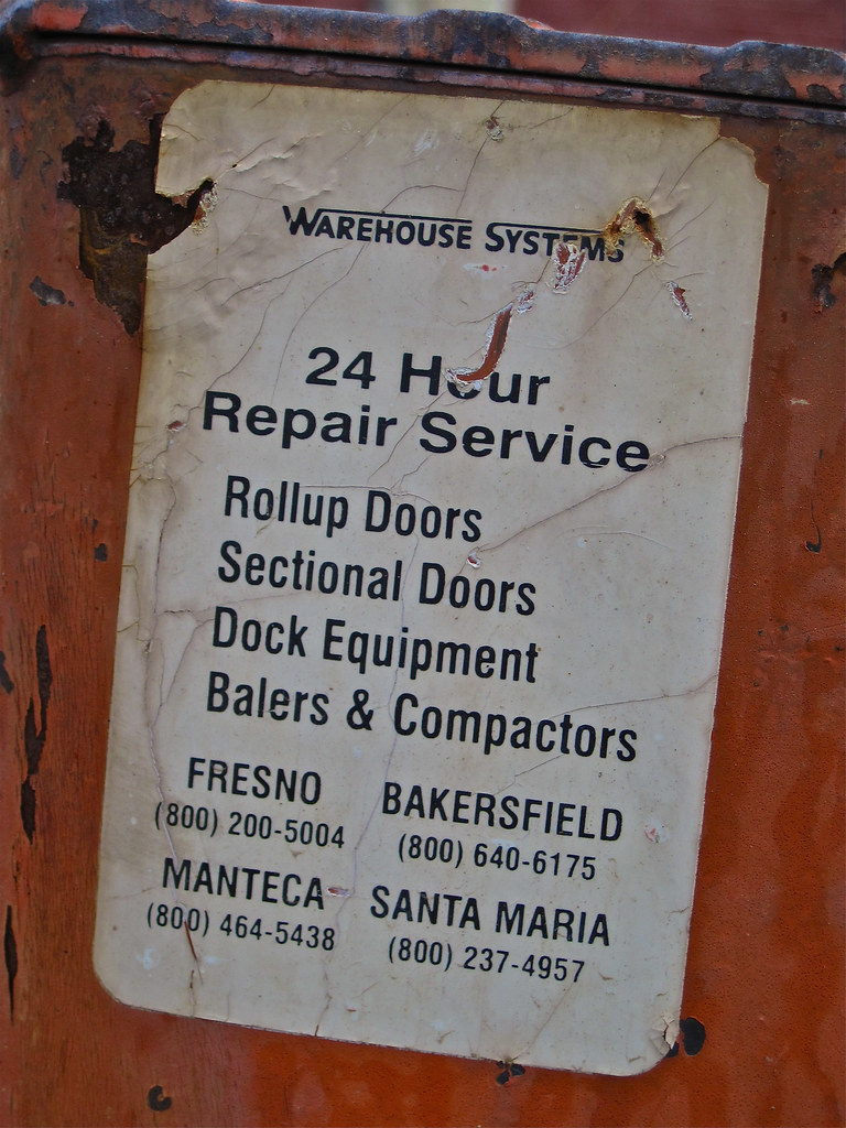 State Center Warehouse, Fresno, CA