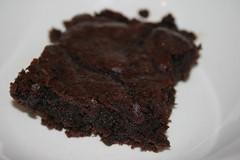 okara brownie