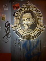 MLK at 16th + U St.