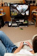 Day 18/365 January 18, 2011 (Wells Photos) Tags: xbox360 blackops callofduty sigma1850f28 project365 3652011