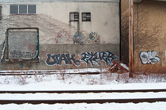 Utah Ether 2005 (break.things) Tags: 2005 nyc newyorkcity ny newyork graffiti utah ether sere plasmaslug pk357 sere357