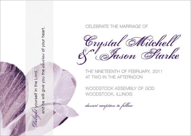 wedding invitations design {p1}