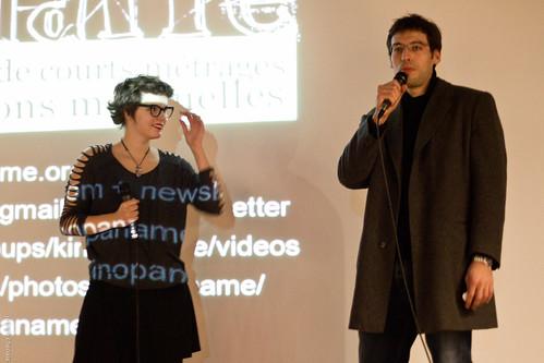 Kino Paname janvier 2011, la Clef du succès (41)