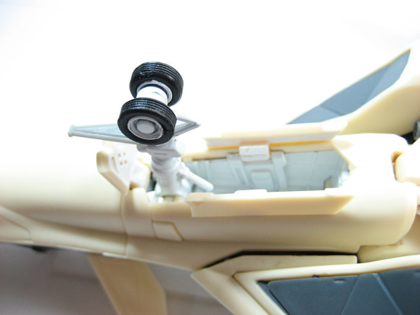 1/60 YF-19 Yamato Toys