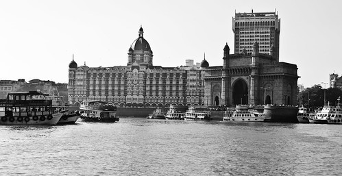 Bombay Harbour