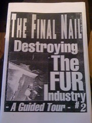 The Final Nail: Destroying the Fur Industry – A Guided Tour #2
