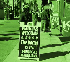 The Doctor Is In! And The ATM Machine's At The Ready (Renee Rendler-Kaplan) Tags: california trip venice light vacation silly sunshine sign la weed december shadows kodak song smoke hats tourists palmtrees socal kodakeasyshare really trippy marijuana iandury maryjane reefermadness reefer 2010 hoodies thenandnow veniceboardwalk laist signofthetimes medicalmarijuana kush atmmachine venicecalifornia itsnoteasybeinggreen peoplewalking sexanddrugsandrockandroll thedoctorisin crazytalk oceanfrontwalk wackytobacky walkinswelcome bluejeanbaby lalady ianduryandtheblockheads winterinsocal peoplelooking noididntgoin reneerendlerkaplan kushclub socalinwinter rollinrollinrollinontheriver socalfromatouristseyes cmoninladywithacane whatpeopleyelledatmetodoonmyvacation legaljustnotwiththefeds peoplehawking iveneverseenanyonegointhere peoplelookingatsmokingaccessories kushdrcom opendaily11730