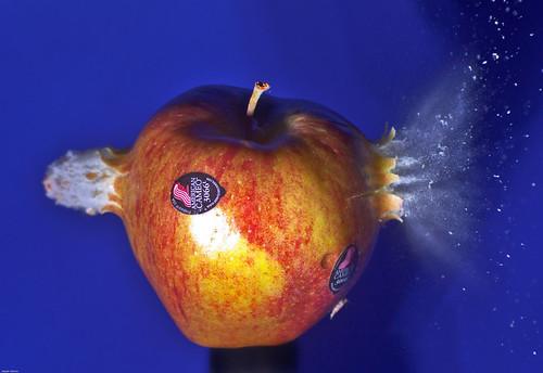 Apple 'FMJ' Round