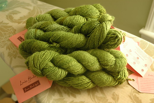 Louisa Harding Grace Hand-Dyed