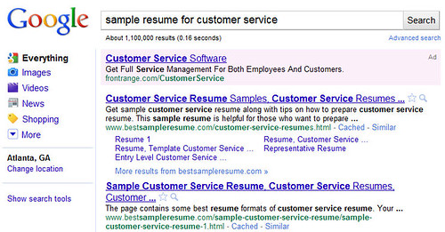How To Hire a Resume Writer for Free – Jim Stroud