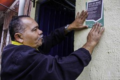 Elisngela Leite_Redes da Mar_9 (REDES DA MAR) Tags: americalatina brasil campanha complexodamar elisngelaleite favela mar ong piscinoderamos redesdamar riodejaneiro somosdamartemosdireitos