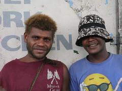 Streetlife, Honiara!