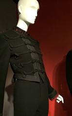 1-4 Uniformity at FIT (MsSusanB) Tags: uniform uniformity museumatfit fit fashion exhibition soutache ralphlauren lauren army nyc