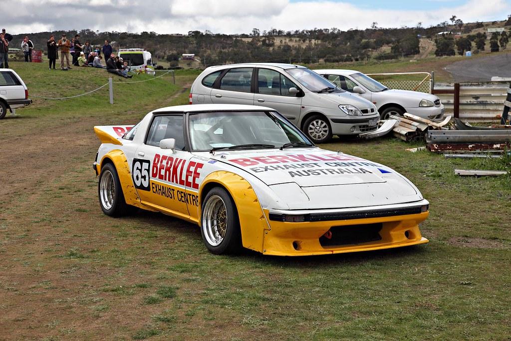 mazda rx7 race car for sale | Best Cars Modified Dur A Flex
